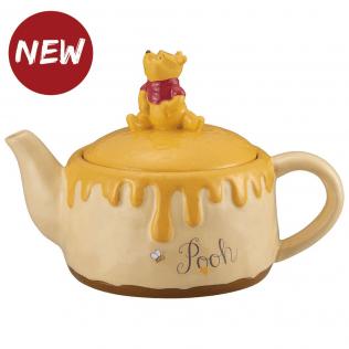 Disney Winnie the Pooh Hunny Teapot