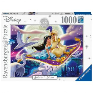 Ravensburger Disney Aladdin Moments Puzzle 1000pc
