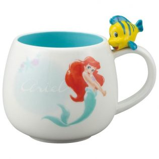 Disney The Little Mermaid Ariel Hug Mug