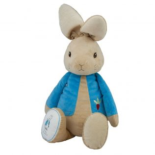Beatrix Potter Peter Rabbit Jumbo 40cm Bunny Plush – Peter Rabbit