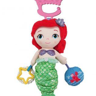 Disney Princess Ariel Activity Toy Large