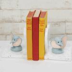 Disney Baby – Dumbo Bookends