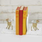 Disney Baby – Bambi Bookends