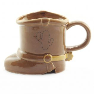 Disney Toy Story – Tea For One – Woody's Boot Mug
