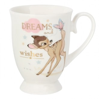 Bambi Disney magical moments - dreams & wishes Mug