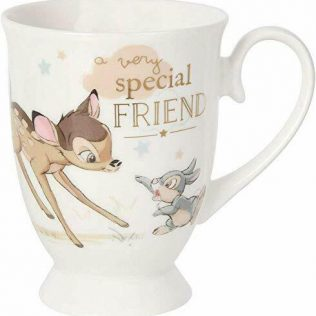 Bambi Disney Magical Moments – Bambi & Thumper Special Friends Mug