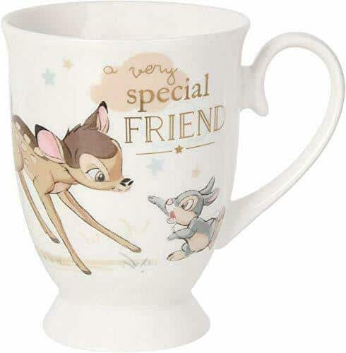 Bambi Special Friends Disney Magical Moments Bambi Thumper Mug