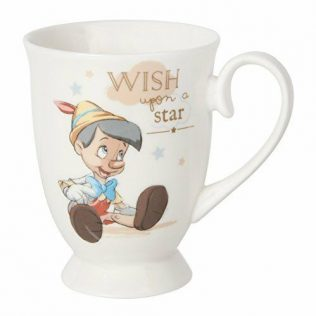 Disney Pinocchio – Wish Upon a Star Magical Moments Mug