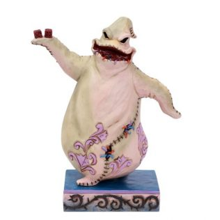 JIM SHORE DISNEY TRADITIONS – OOGIE BOOGIE