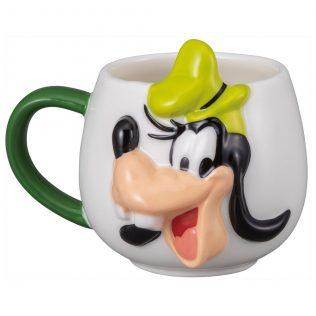 Disney Goofy Face Mug