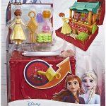 Disney Frozen Pop-Up Adventures Village Playset