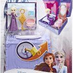 Disney Frozen II Pop Adventures Pop-Up Scene Playset – Elsa
