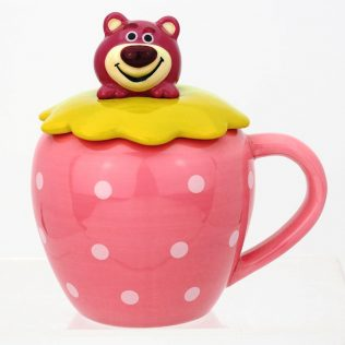Disney Toy Story Lotso Berry Mug