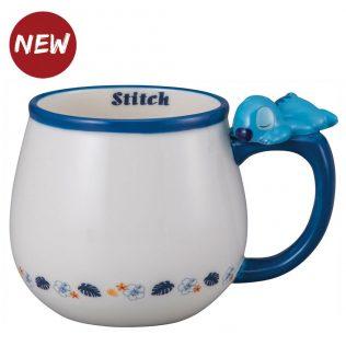 Disney Sleepy Mug Stitch