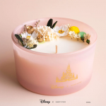 Disney Short Story Tinkerbell Candle