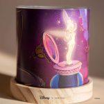 Disney X Short Story Mini Glass Lantern Tinker Bell