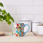 Disney Princess Collage Ceramic Coffee Mug