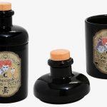Hocus Pocus Sisters Potion Label 3D Sculpted Mug 591ml