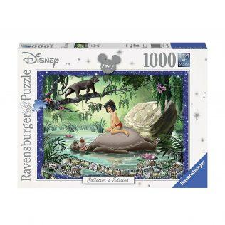 Ravensburger – Disney Moments The Jungle Book Jigsaw 1000pcs