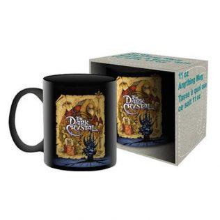The Dark Crystal Ceramic Mug