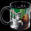Wizard of Oz - There's No Place Like Home Heat Change Mug