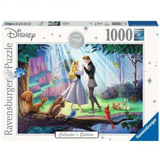 Ravensburger 1000pc Disney Moments 1959 Sleeping Beauty Jigsaw Puzzle