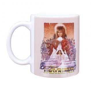 Labyrinth Ceramic Mug