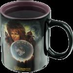 Labyrinth – Jareth Crystal Ball Heat Change Mug