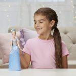 Disney Princess Royal Shimmer 11″ Fashion Doll – Cinderella