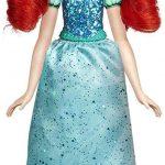 Disney Princess Royal Shimmer 11″ Fashion Doll – Ariel