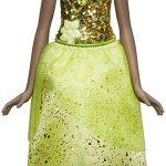 Disney Princess Royal Shimmer 11″ Fashion Doll – Tiana