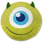 Disney Baby Monsters Inc. Mike Plush Pillow