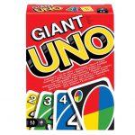 Mattel Games UNO Giant