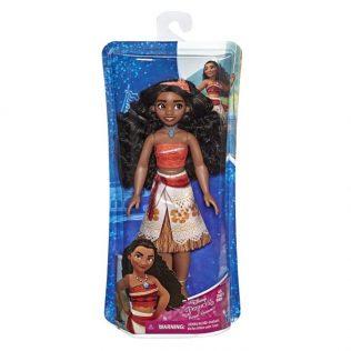 Disney Princess Royal Shimmer 11″ Fashion Doll – Moana