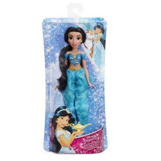 Disney Princess Royal Shimmer 11″ Fashion Doll – Jasmine