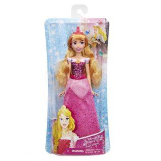 Disney Princess Royal Shimmer 11″ Fashion Doll – Aurora (Sleeping Beauty)