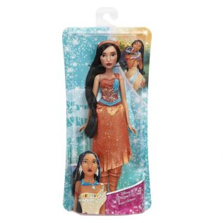 Disney Princess Royal Shimmer 11″ Fashion Doll – Pocahontas