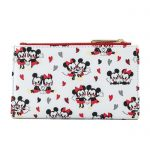Loungefly Disney Mickey Mouse – Mickey & Minnie Love Purse