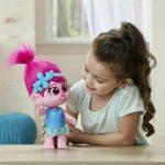 Trolls 2 World Tour – Toddler Poppy Doll