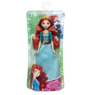 Disney Princess Royal Shimmer 11″ Fashion Doll – Merida