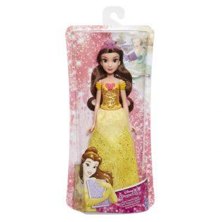 Disney Princess Royal Shimmer 11″ Fashion Doll – Belle
