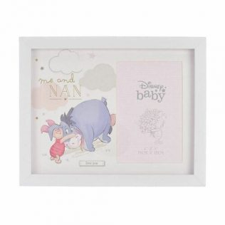 Disney Photo Frame By Widdop And Co – Piglet Nan