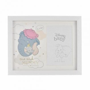 DISNEY PHOTO FRAME BY WIDDOP AND CO – DUMBO MUMMY