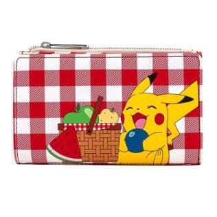 Pokemon – Pikachu Picnic Basket Flap Purse