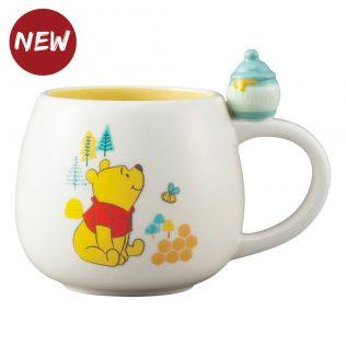 Disney Winnie the Pooh – Pooh Bear Hug Mug