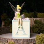 Disney Tinkerbell Letter Block Money Bank