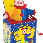 Schylling – Jester Jack In Box