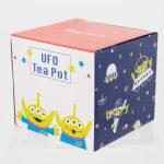 Disney Toy Story Alien UFO Teapot