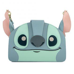 Loungefly Disney Lilo & Stitch – Hula Cosplay Crossbody Bag