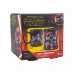 "Star Wars: Episode IX – Heat Change Mug ""Scenes"""